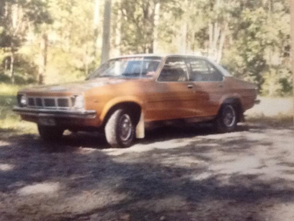 1976 Holden Torana LX