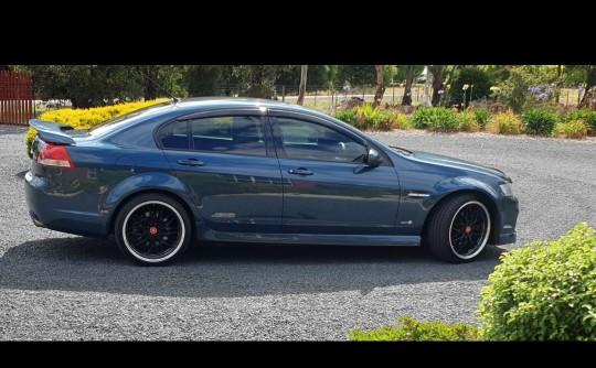 2011 Holden Ve ss