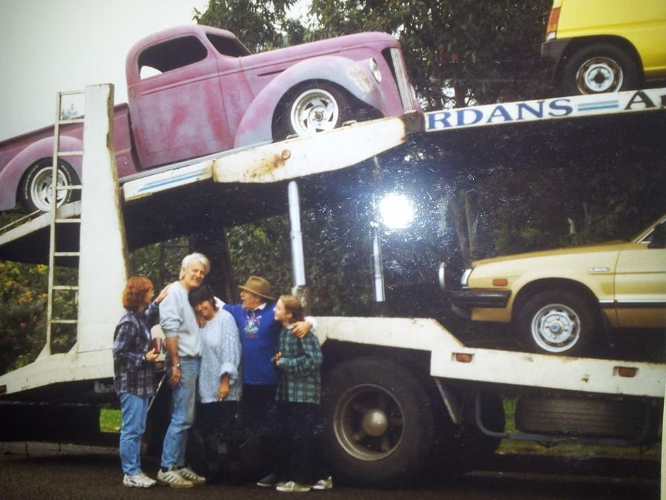 1940 Chevrolet Pick up