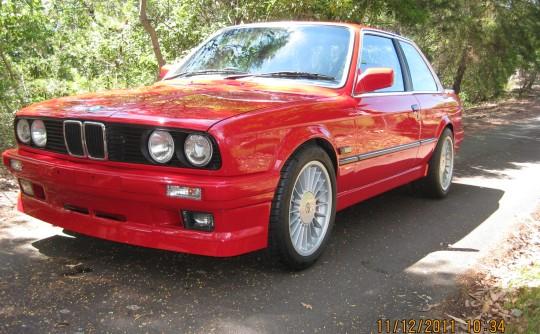 1984 BMW Alpina B6 3.5 Replica