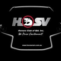 HSV Owners Club Qld Inc.