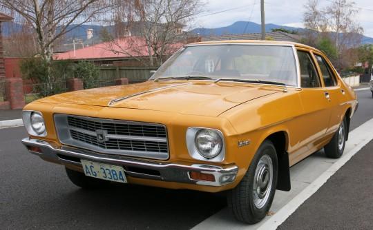 1974 Holden BELMONT