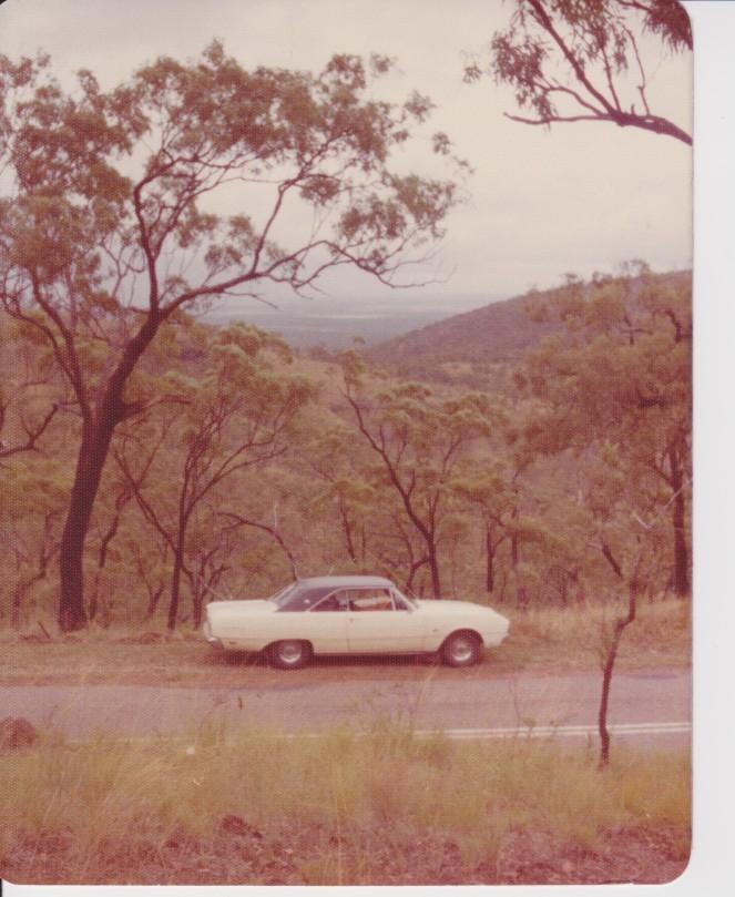 1969 Chrysler Valiant Regal