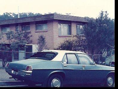 1976 Holden KINGSWOOD