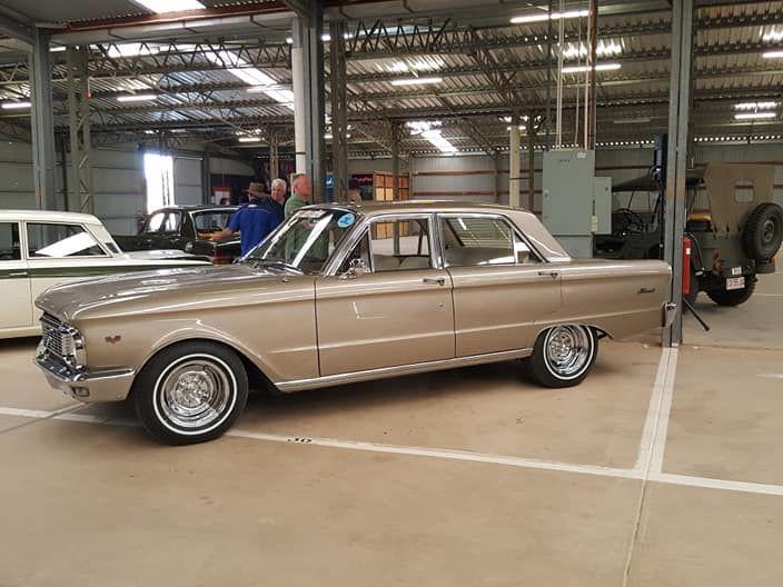 1965 Ford FAIRMONT