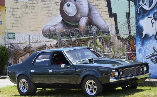1971 American Motors RAMBLER HORNET