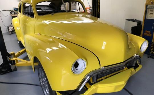 1946 Oldsmobile 66
