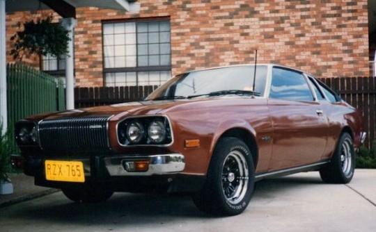 1976 Mazda RX5