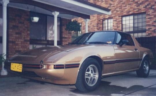 1982 Mazda RX-7