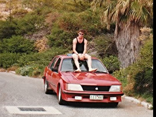 1982 Holden Commodore SL - HDT Improved