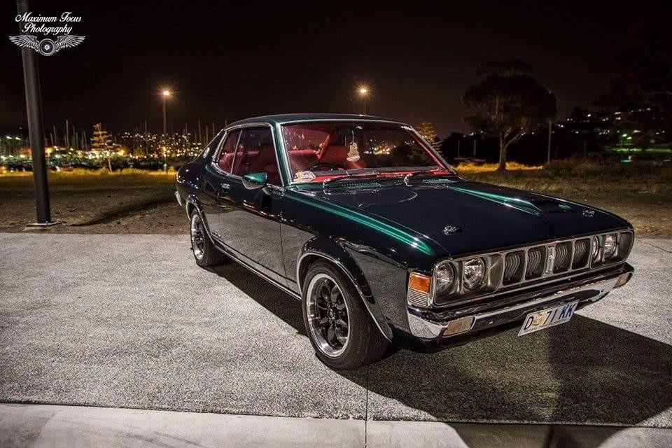 1975 Chrysler Galant Hardtop