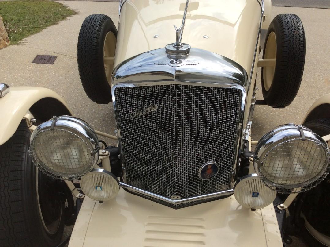 1948 Bentley Mallalieu