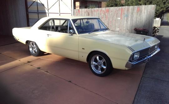 1971 Chrysler vg regal hardtop