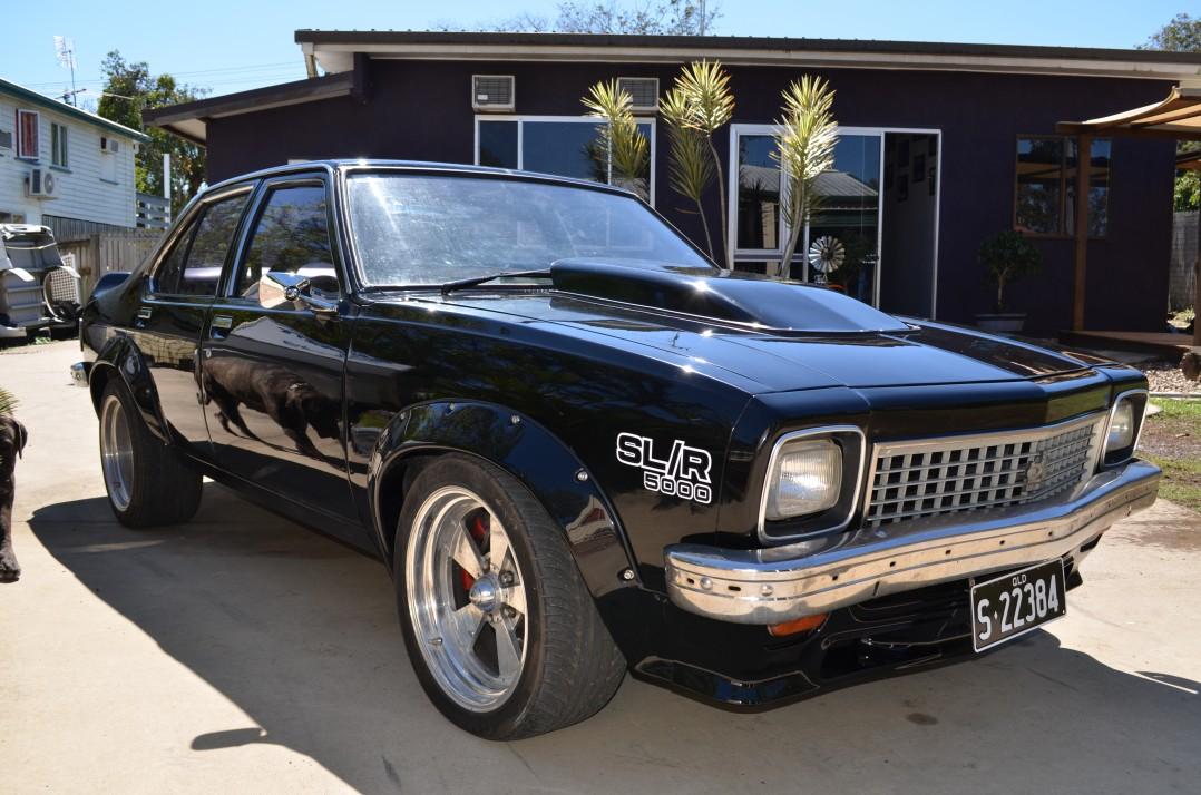 1975 Holden LH