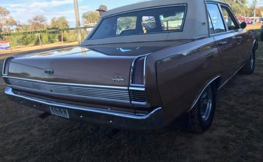 1971 Chrysler VG