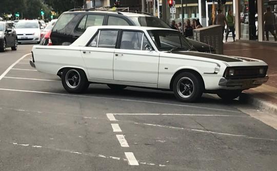 1970 Chrysler VG Pacer