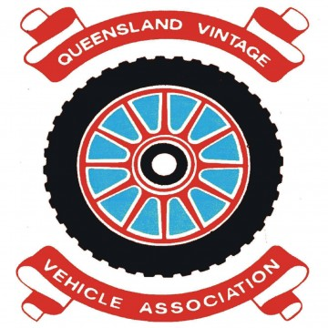 Queensland Vintage Vehicle Association Inc