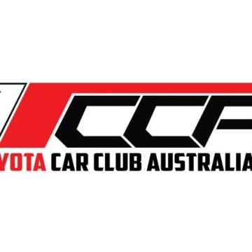 Toyota Car Club of Australia Victoria