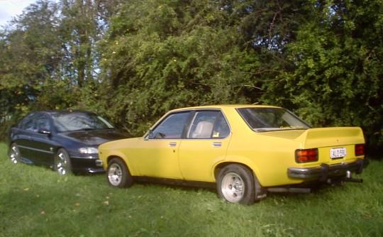 1977 Holden Torana SL 4.2