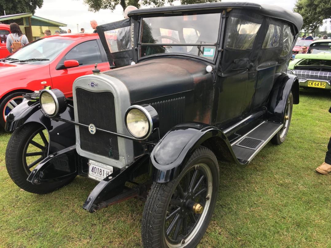 1926 Chevrolet Superior V