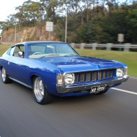 Charger408