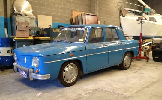 1965 Renault 1134 8 gordini