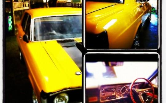 1971 Ford XY FAIRMONT