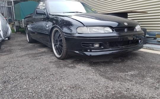 1999 Holden VS SS series 3 ute