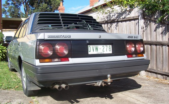 2008 Brand New Tail Lights