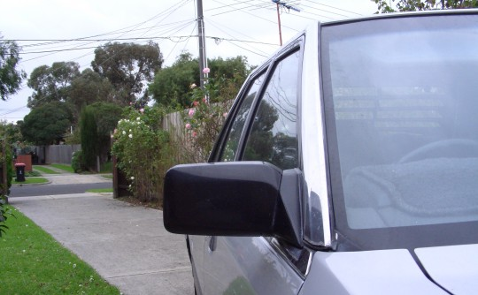 2010 Replacement Mirrors