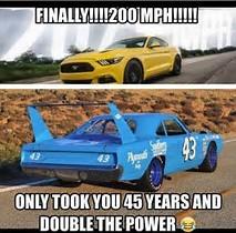 200 mph