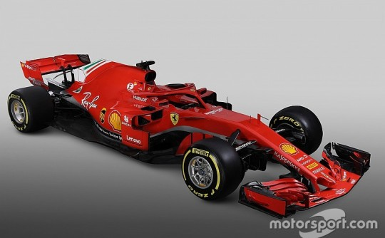 can ferrari mix it with merc this year?