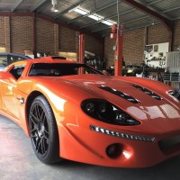 2014 Factory five racing GTM Supercar - Kenno71 - Shannons Club