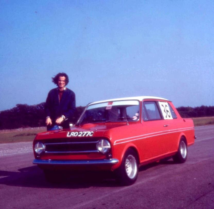 1963 Vauxhall Victor Super