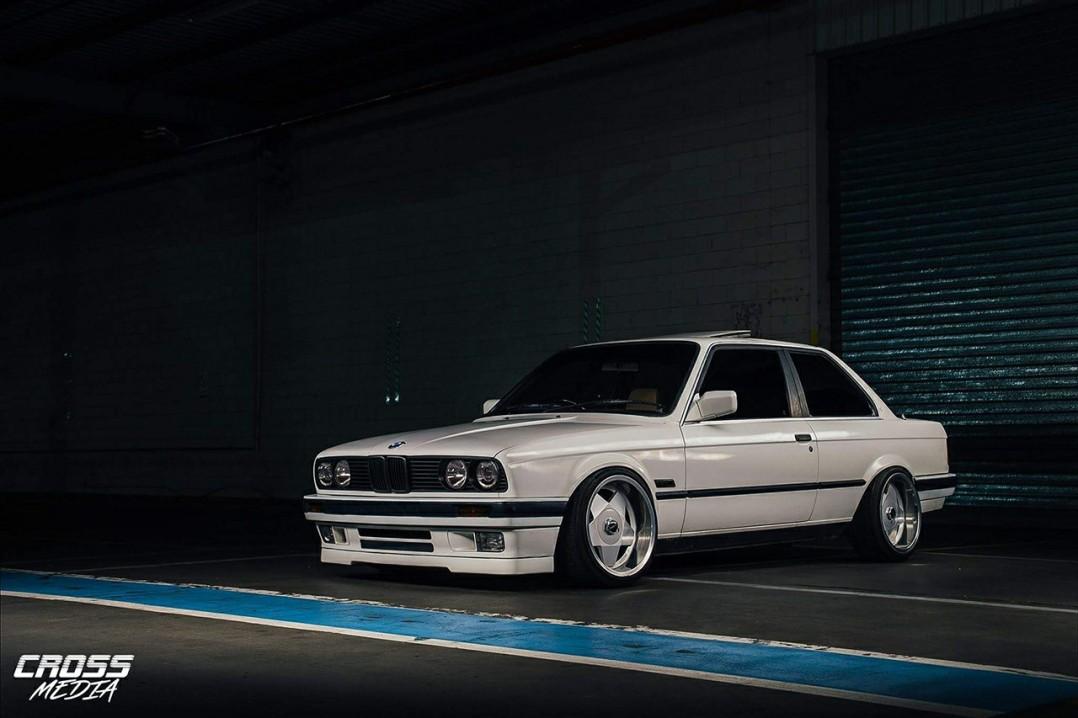 1988 BMW 318i