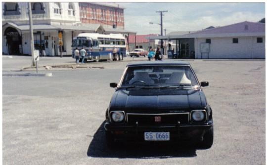 1977 Holden Torana LX SS L31