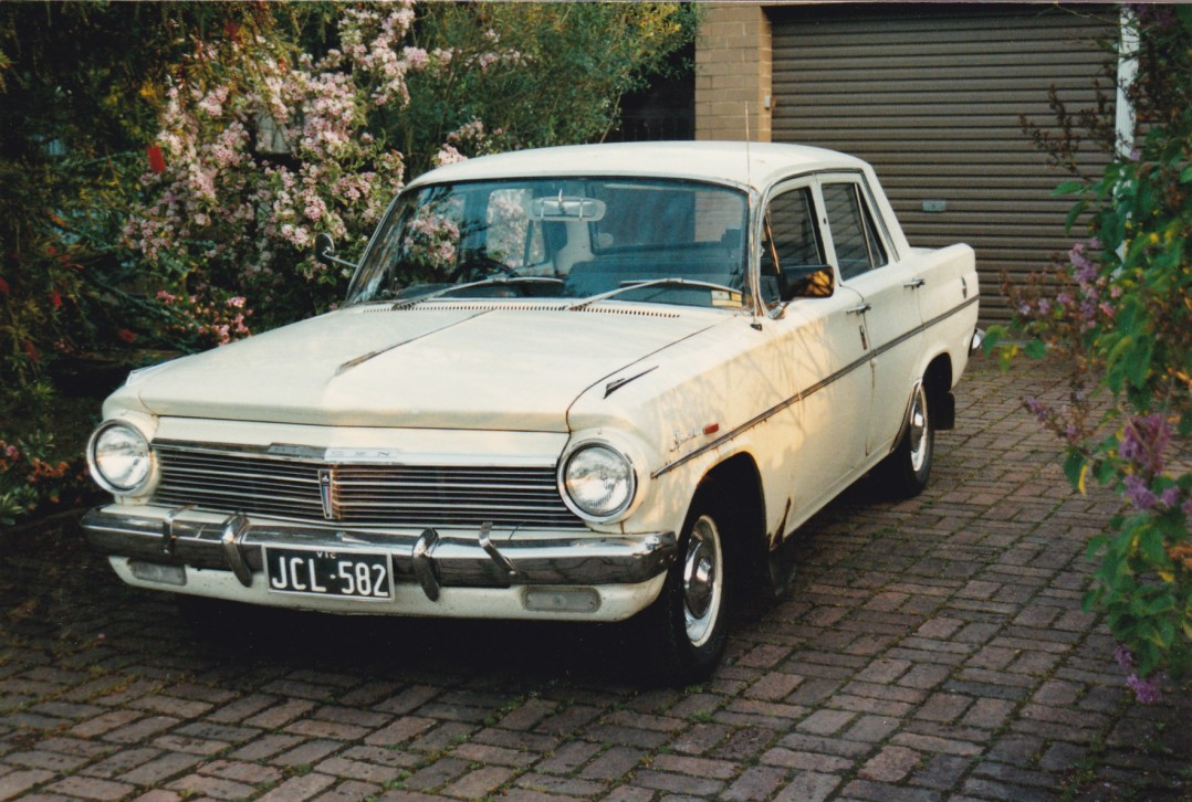 1964 Holden EH 149