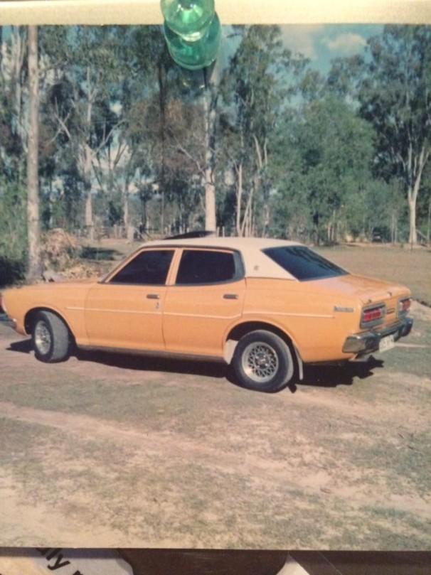 1976 Datsun S30 260z Warrengilbert Shannons Club