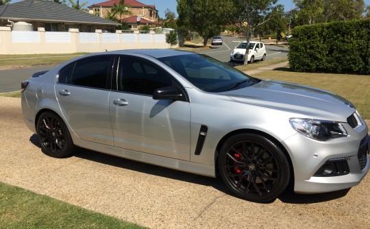 2014 Holden Special Vehicles Clubsoprt R8