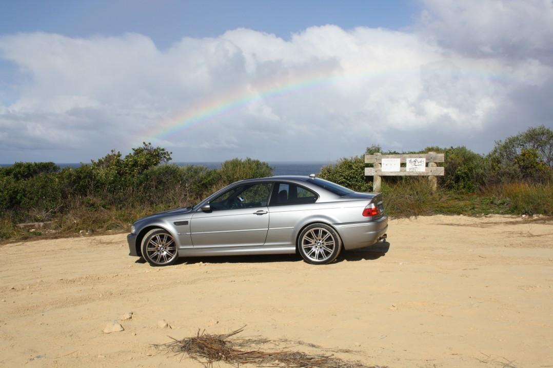 2006 BMW E46 M3