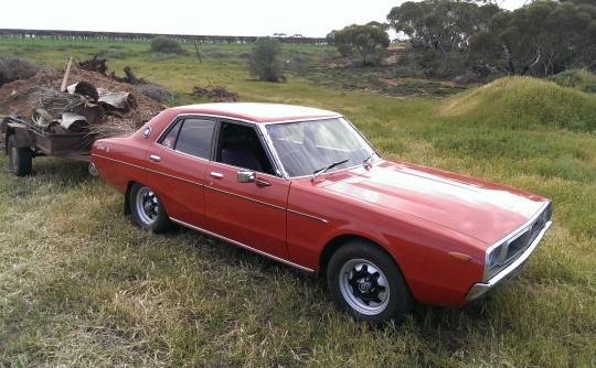 1977 Datsun 240k GL