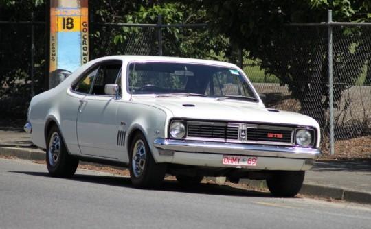 1969 Holden MONARO GTS