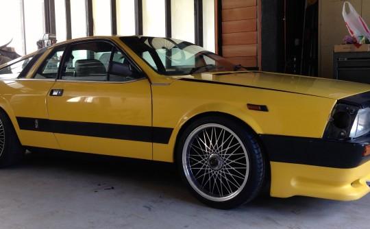 1981 Lancia Montecarlo