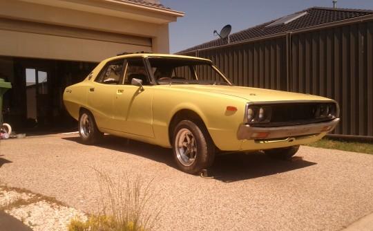 1974 Datsun 240K