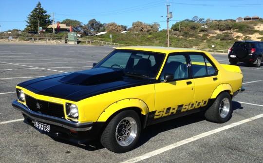 1977 Holden SLR 5000 Torana