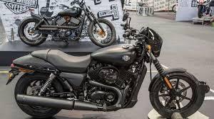 2015 Harley-Davidson 500cc