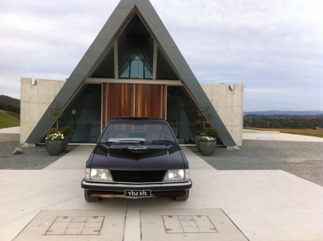 1983 Holden VH