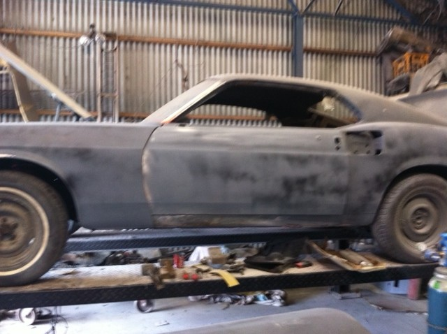 Vas554,1969 Ford MUSTANG,69Tang,1969,MUSTANG,Ford,MUSTANG,TKO 5 speed,351 C,Ford MUSTANG