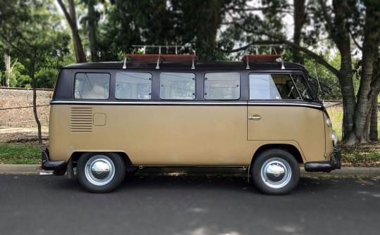 1967 Volkswagen KOMBI