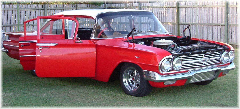 1960BelAir